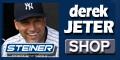 Shop Derek Jeter Memorabilia at SteinerSports.com