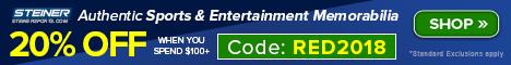 Visit SteinerSports.com