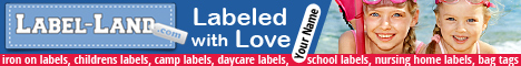 label land coupon