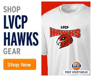 LVCP Hawks Store