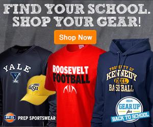 Prep Sportswear