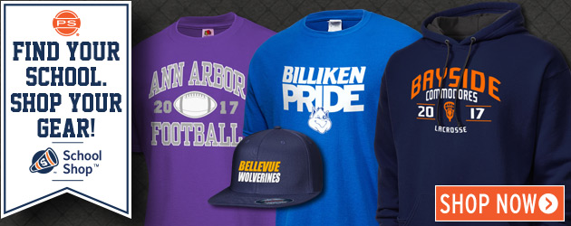 620253553b7 Get Personalized School Swag from Prep Sportswear - Hats