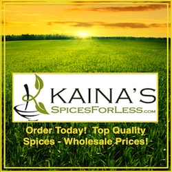 SpicesForLess.com Coupon