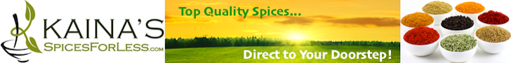 Spices for less Carton Coupon Code