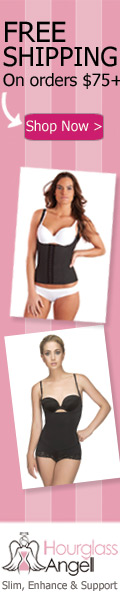 Slim, Enhance & Support. Quality Women's Shapewear + Free Shipping (US)! Click Here!