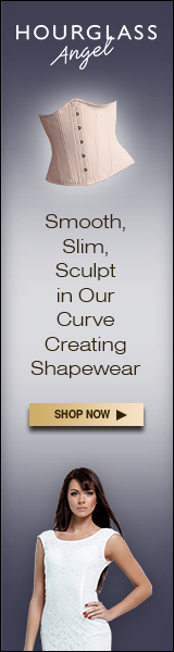 Smooth, Slim, Sculpt in Our Curve Creating Shapewear