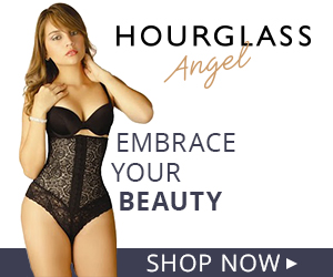 Embrace Your Beauty at HourGlassAngel.com - shop now