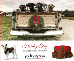 Muttropolis Holiday Shop