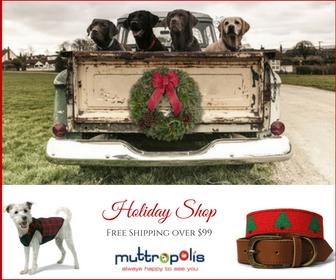 Muttropolis Holiday Shop