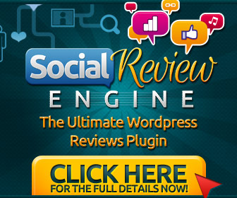 Social Review Engine Plugin for Wordpress