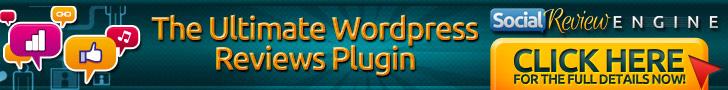 Social Review Engine Plugin for Wordpress