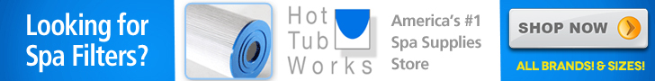 Shop Spa Filters at HotTubWorks.com