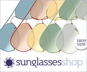 Clearance Sunglasses and Goggles at Sunglasses Shop!