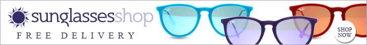 Ray-Ban Sunglasses online at Sunglasses Shop