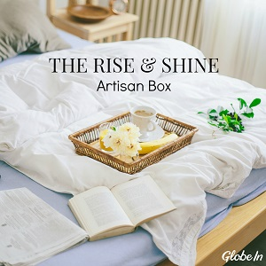 Handmade Artisan Box subscription: Globe In