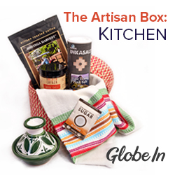 Last Day for the GlobeIn Kitchen Box + New 30% Coupon!!