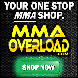 MMA Overload
