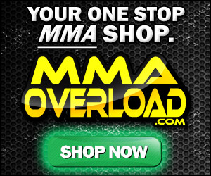 MMA Overload discount
