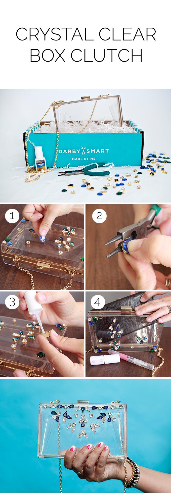 Darby Smart craft sets