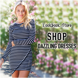 Lookbook Store Dresses