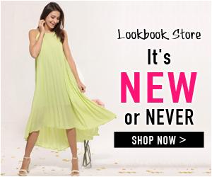 Lookbookstore New Arrivals