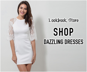 Lookbook Store Dresses