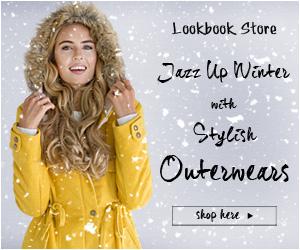 Stylish Outerwears - 300x250