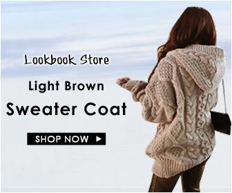 Sweater Coat - 336x280