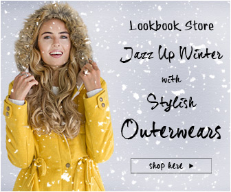 Stylish Outwears - 336x280