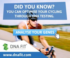 Cycle - DNAfit.com