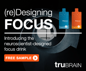 Focus More, Try truBrain