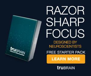 TruBrain Brain Booster