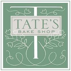 Tate's Brand Logo