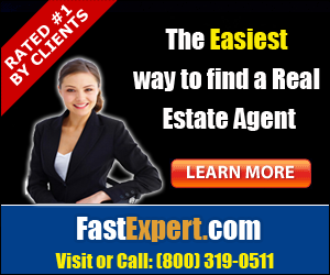 Find Top Real Estate Agents!
