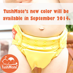 TushMate's New Color