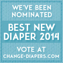 Best new diaper 2014