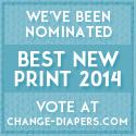 Best new print 2014