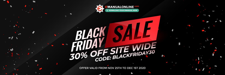 eManualonline.com Save 30% OFF Site Wide