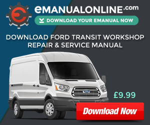 eManualonline Ford Transit Workshop Manual