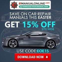 eManualonline.com 15% OFF Site Wide