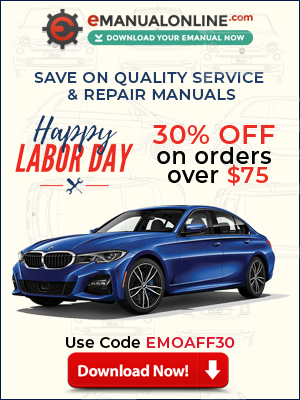 eManualonline.com Save 30% OFF on orders Over $75, Use Code: EMOAFF30