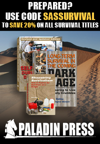 Survival Titles Save 20%