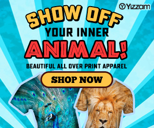 yizzam animal collection