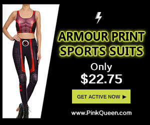 PinkQueen Coupon Codes