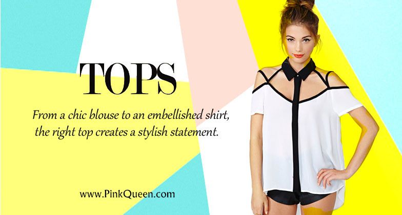 Summer Tops  T-Shirts Free Shipping Worldwide!