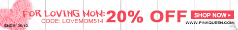 PinkQueen Discount Codes