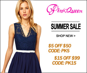 Buy Skater Dresses at PinkQueen.com!