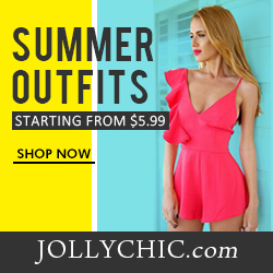 Summer outfits! Starting from $5.99!