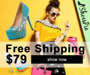 free shipping, big discount, great deals