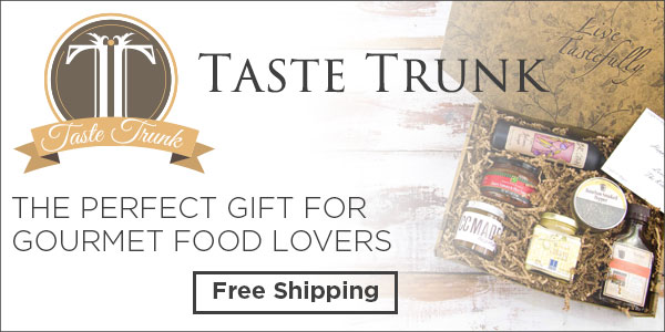The Perfect Gift For Gourmet Food Lovers